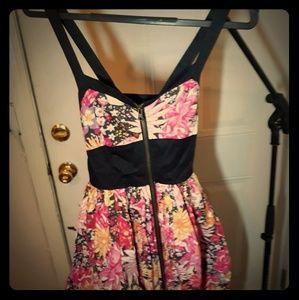 Jack Bb Dakota mini dress